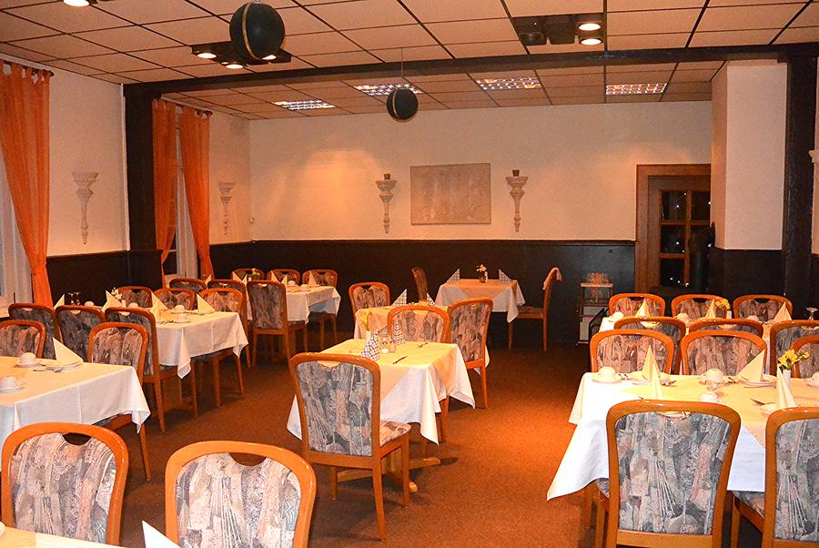 Restaurant Dasos - Startseite